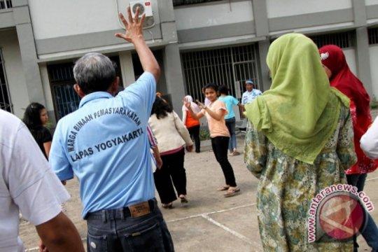 258 warga binaan Lapas Wirogunan Yogyakarta peroleh remisi Lebaran