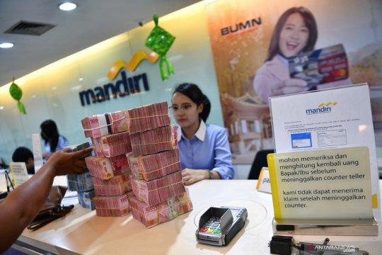 Bank Mandiri: Permodalan bank RI masih baik di tengah pandemi COVID-19