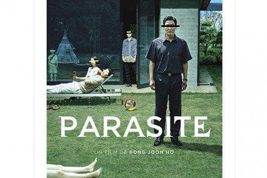 """""""Parasite"""" kembali raih empat penghargaan internasional"""
