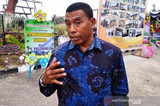 Beasiswa pendidikan siswa berprestasi disiapkan Baznas Biak-Papua