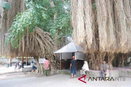 Warga Lombok lanjutkan tradisi puasa Syawal