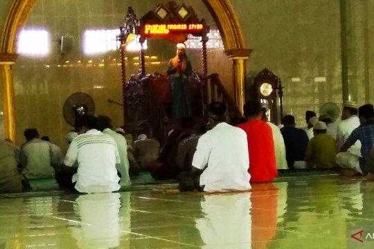 Khatib Jumat: Syawal bulan kembalinya umat Islam kepada fitrah