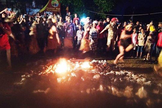 Dispar Biak gelar lomba foto Festival Biak Munara Wampasi