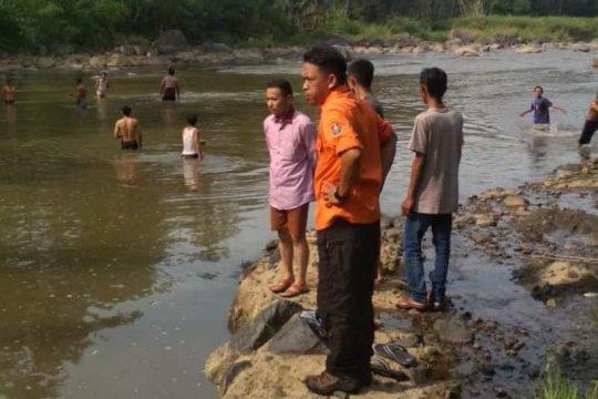 Mudik Lebaran seorang anak tewas tenggelam saat mancing
