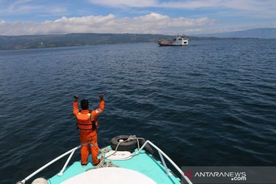 BPODT apresiasi tim khusus Kemenhub pantau Danau Toba