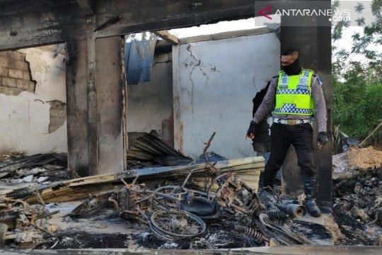 Polisi: Situasi usai bentrok warga antardesa di Buton sudah terkendali
