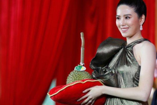 Sebutir durian dilelang Rp681 juta di Thailand
