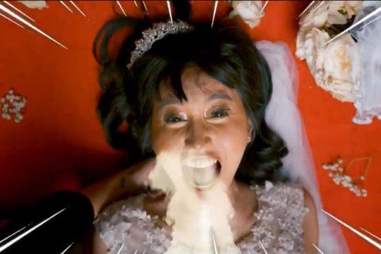 """""""Bridezilla"""", dari drama suara tayang ke layar lebar"""