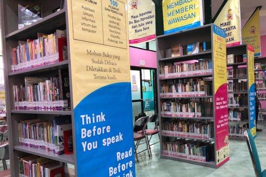 Perpustakaan Kota Yogyakarta siapkan kegiatan isi libur sekolah