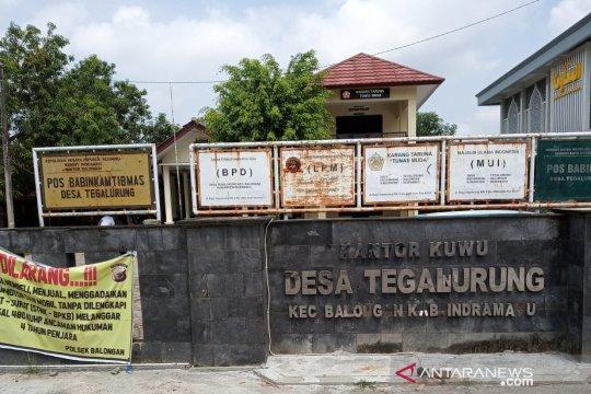 Tegalurung benahi desa lewat perbaikan infrastruktur