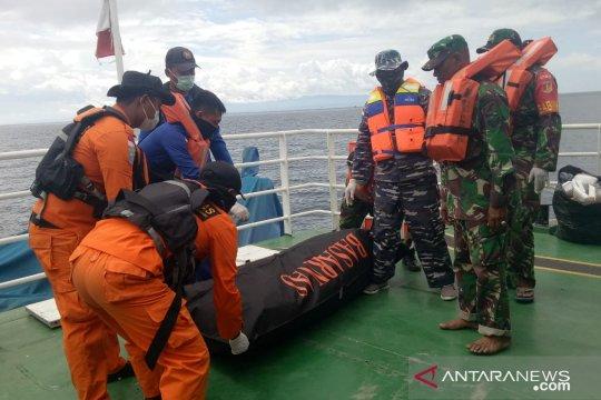 Jenazah di perairan Banggai diduga ABK Lintas Timur