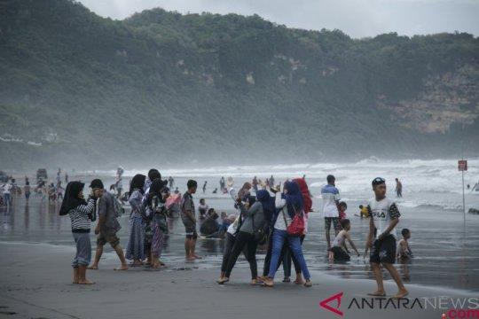 Permudah wisatawan, bakal dibuat jalur antar-pantai selatan Yogyakarta