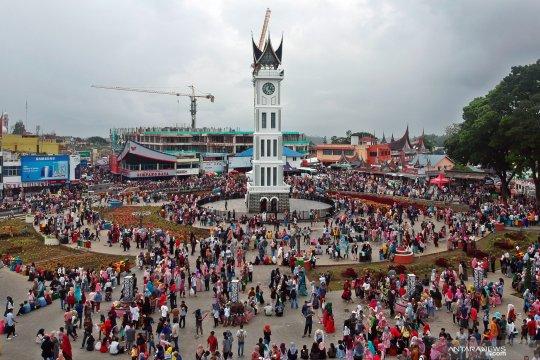 Asita : Malaysia diuntungkan lesunya sektor pariwisata Indonesia