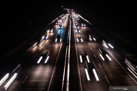 Kemenhub akan regulasikan sistem satu arah jalan tol