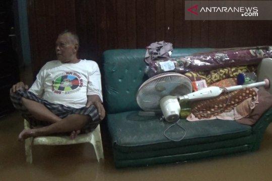 Banjir genangi Kotabaru, Kalsel