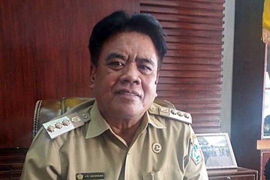 Bupati Kepulauan Sangihe minta ASN jangan tambah libur