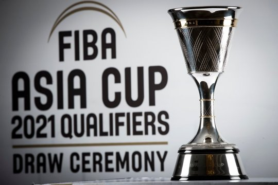 Kualifikasi FIBA Asia peluang mantapkan kesiapan Piala Dunia