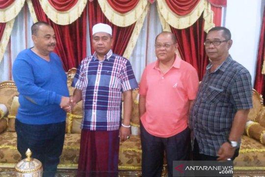 Investor Cirebon minati rotan asal Aceh Barat untuk diekspor