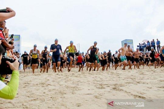 Bintan Triathlon tawarkan beragam rangkaian kompetisi penuh tantangan