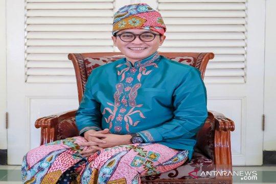 Lebaran batik ala Pemkab Pamekasan