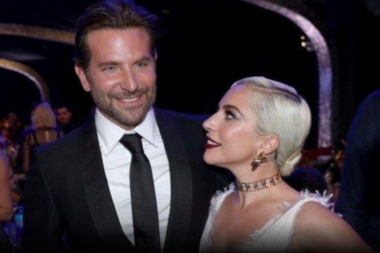 "Lady Gaga - Bradley Cooper reuni di ""Guardians Of The Galaxy 3""?"