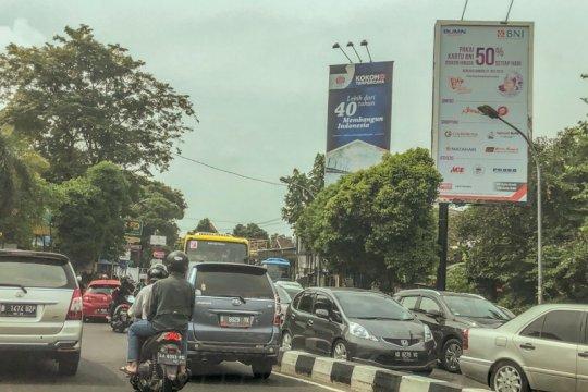 Yogyakarta wacanakan pengaturan lalu lintas khusus liburan