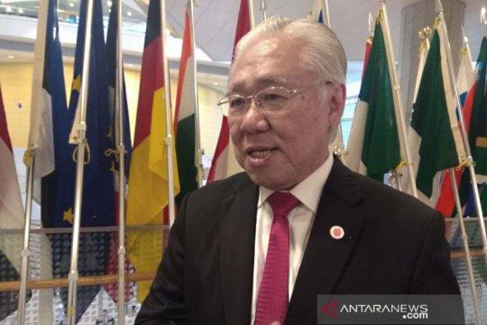 Perjanjian dagang Indonesia-Mozambik siap ditandatangani