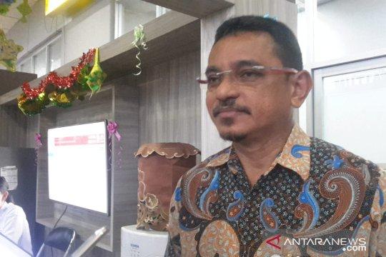 H+3 Lebaran penumpang arus balik di Bandara Mutiara Palu 1.756 orang
