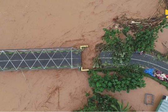 Kemen PUPR kirim jembatan bailey ke Sultra dan Sulteng pasca banjir