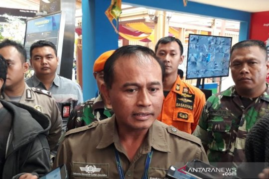 Penurunan penumpang di Bandara Adisutjipto Yogyakarta terendah