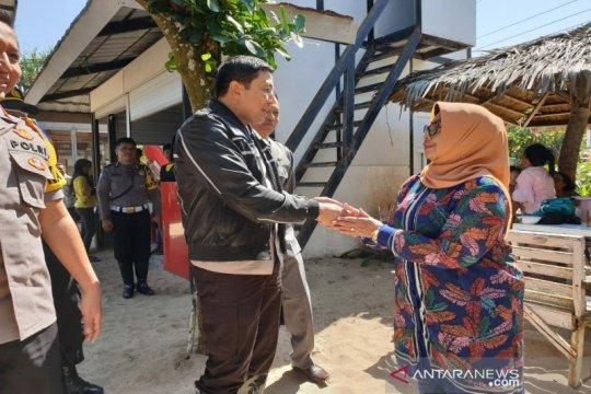 Bupati: Suana Idul Fitri di Gunung Kidul aman