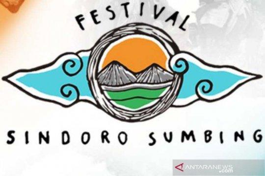 Festival Sindoro Sumbing digelar bersama Temanggung-Wonosobo