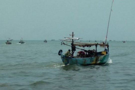 Nelayan di Deliserdang kembali melaut setelah Lebaran