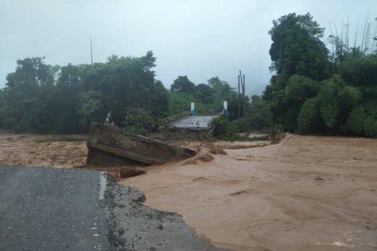 Walhi: Banjir Morowali karena penurunan daya dukung lingkungan