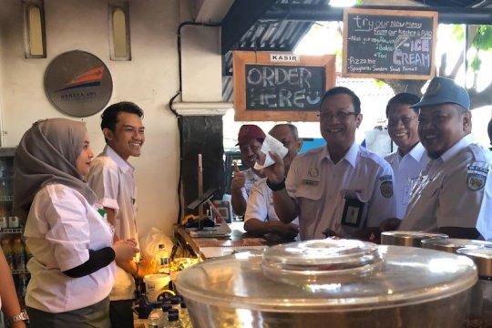 Loko Coffee Shop luncurkan Menu Sodaqoh