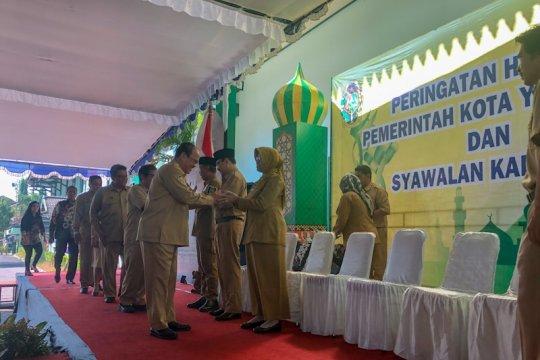 """Pemkot Yogyakarta manfaatkan """"syawalan"""" untuk sidak ASN"""