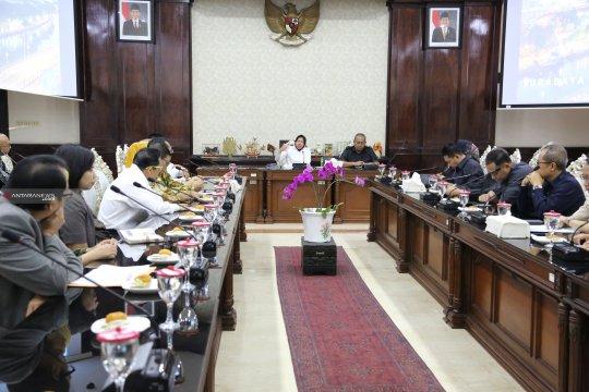 BUMD Surabaya disiapkan hadapi pasar bebas 2020