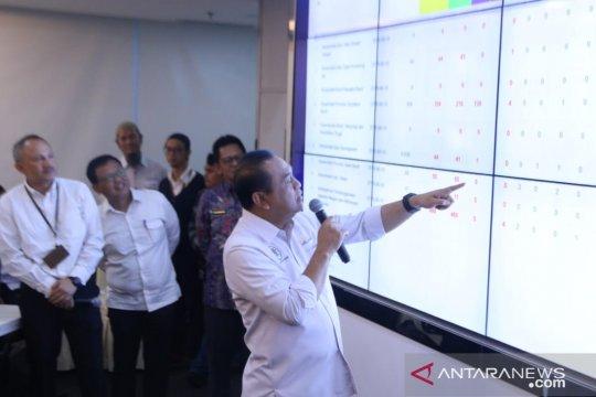 Menteri PANRB pantau kehadiran ASN di hari pertama masuk kerja