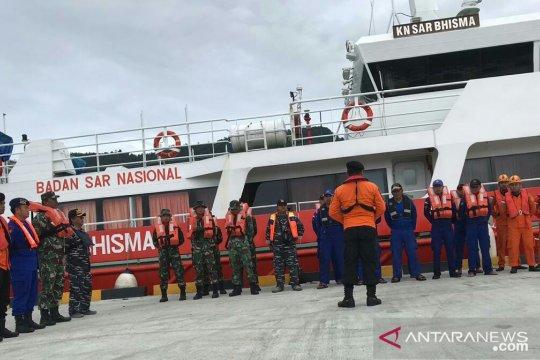 Operasi SAR pencarian KM Lintas Timur yang tenggelam diperpanjang