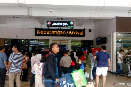 34.460 penumpang tiba di Bandara Halim hingga Minggu