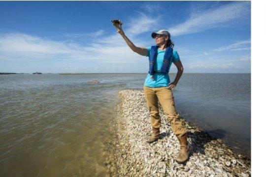 Mary Kay Inc. bermitra dengan The Nature Conservancy majukan perikanan berkelanjutan di Teluk Meksiko