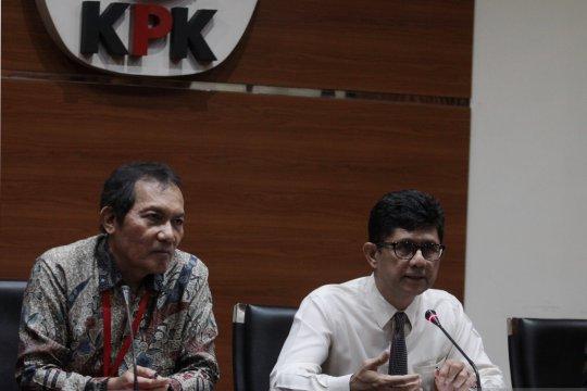 Tersangka baru kasus BLBI di KPK