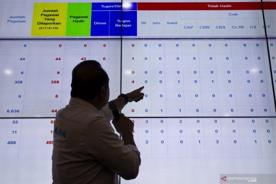 Wakil Wali Kota Mataram minta 22 ASN indisipliner disanksi tegas