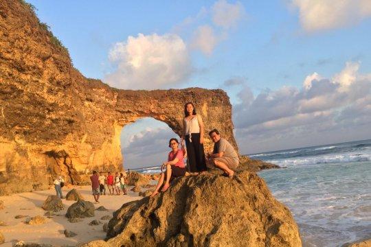 Objek wisata di Sumba Barat Daya masih diwarnai pungli