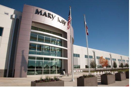 Pusat Manufaktur / R&D Richard R. Rogers-nya Mary Kay Inc. Raih Sertifikasi LEED®Silver