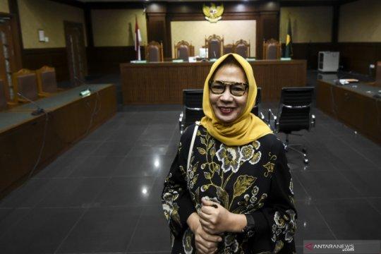 Mantan dirut Pertamina Karen Agustiawan ajukan kasasi