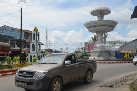 Tingkat hunian hotel di Singkawang tembus 100 persen saat Lebaran