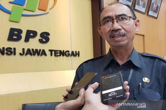 BPS Jateng sebut kenaikan tarif air bersih picu inflasi Agustus