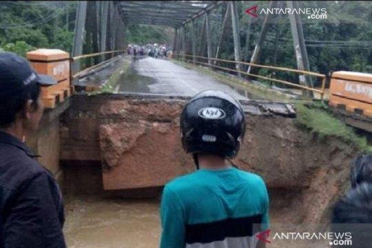Banjir rendam 69 desa di Konawe