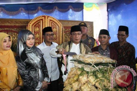 """Pemkot Mataram siapkan pengamanan perayaan """"Lebaran Topat"""""""